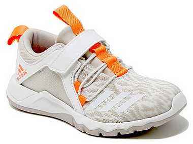Adidas® CQ0098 Rapida Flex2 Kid bianco carbone