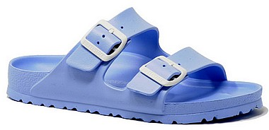 Birkenstock Arizona EVA soft blau