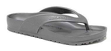 Birkenstock Honolulu EVA anthracite