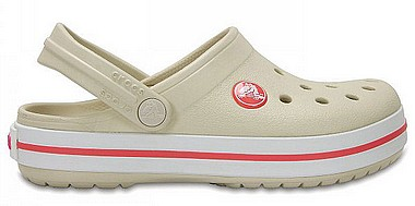 Crocs™ Crocband Kids stucco melone