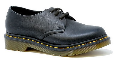 Dr.Martens 1461 Virginia nero