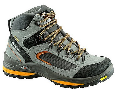 Grisport 13509 Gritex grau orange