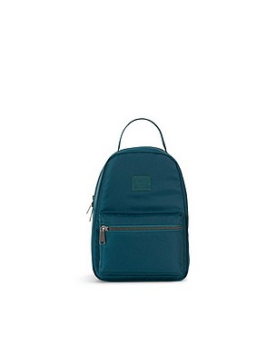 Herschel Nova Mini deep teal