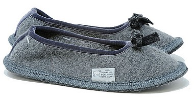 Le Clare Alice Alpi grey anthracite