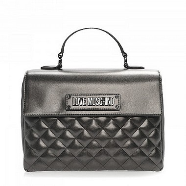 Love Moschino JC4006PP18 Borsa anthracite
