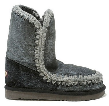 MOU Eskimo Boot 24 dust blue