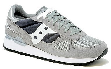 Saucony Shadow Original 2108 grau ebony
