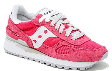 Saucony Shadow Original W S1108 rosa weiss