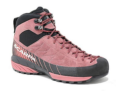 Scarpa® Mescalito Mid GTX brown rose