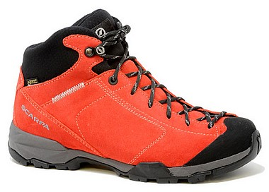 Scarpa® Mojito Hike GTX Goretex bright red rosso