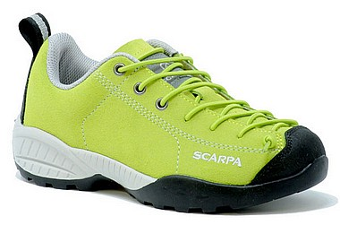 Scarpa® Mojito Kid mantis green