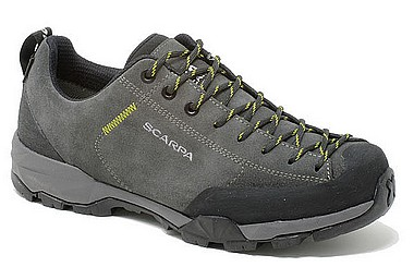Scarpa® Mojito Trail GTX shark grey