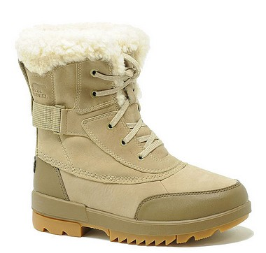 Sorel Torino II Parc Boot natur sandy tan