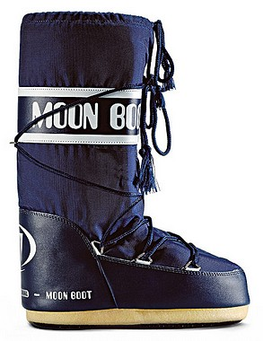 Tecnica Moon Boot dark blue