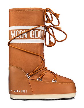 Tecnica Moon Boot orange