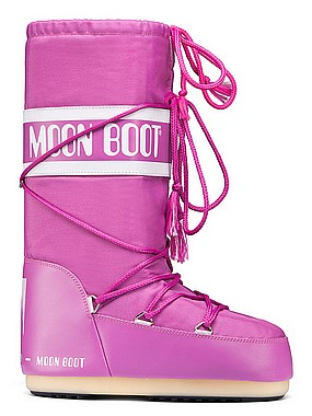 Tecnica Moon Boot orchid