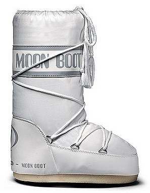 Tecnica Moon Boot white
