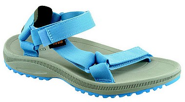 Teva Winsted Solid ceramic blu