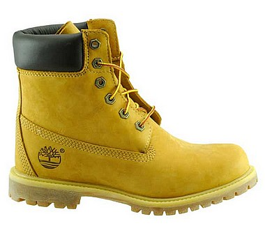 Timberland Classic Boot 6 Womens wheat nabuck