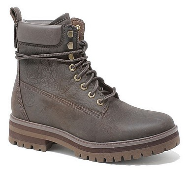 Timberland Courmayeur Guy canteen marrone