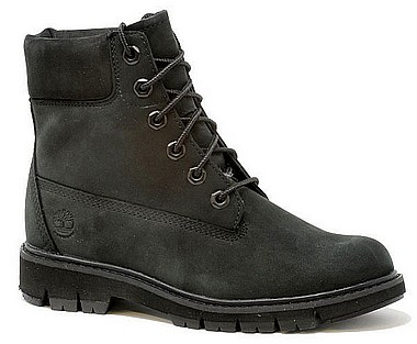 Timberland Lucia Way 6in nero
