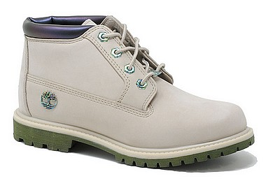 Timberland Nellie DBLE light taupe