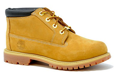 Timberland Nellie DBLE wheat giallo