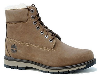 Timberland Radford Warm Lined potting soil marrone