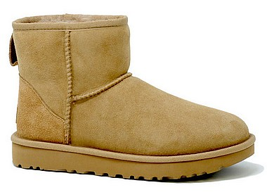 UGG® Classic Mini II Woman chestnut kastanie