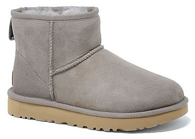 UGG® Classic Mini II Woman mole