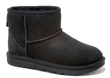 UGG® Classic Mini Junior black