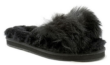 UGG® Mirabelle Slipper black