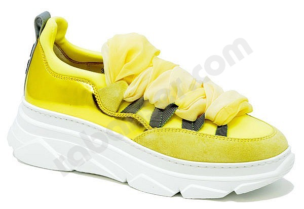 brand new 7d329 123fd 181 Alberto Gozzi KYOG 252LYC - Sneakers