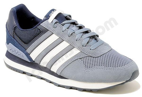 los angeles d11ce b64ed Adidas® DB0074 10K jeans white. Jogging shoes