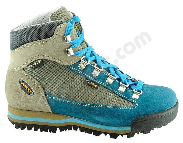 Aku Ultralight Micro GTX - Trekking shoes 8b4aa6d06ce