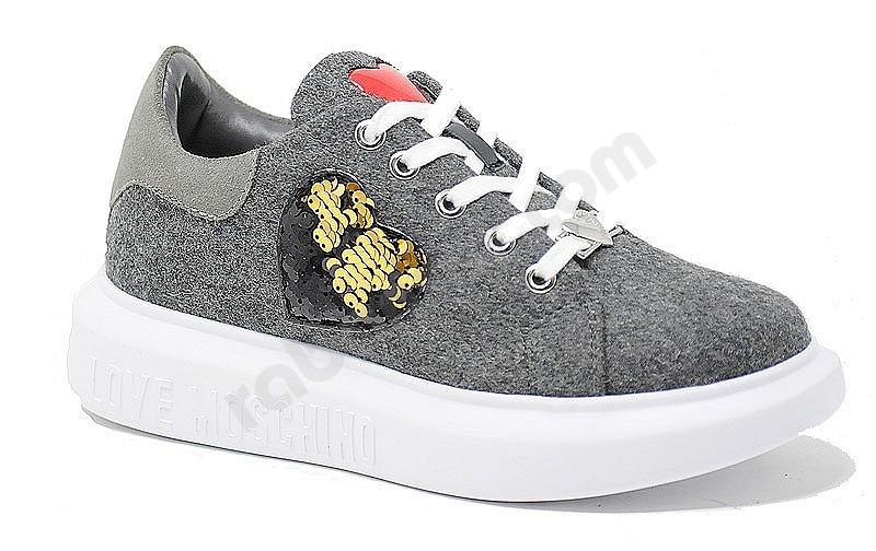 Love Moschino JA1547B Sneaker - Sneakers