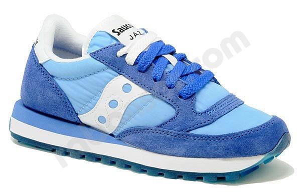 Saucony Jazz Original W S1044 Sneakers