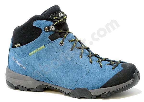Goretex Mojito Shoes Hike Trekking Gtx Scarpa® qT6tw