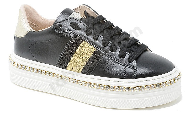 Stokton 758 D UP Sneakers