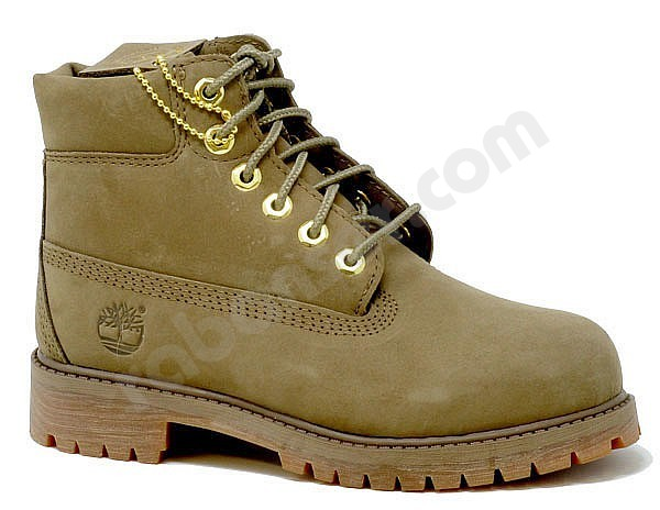 nuovo prodotto b8311 5a5cf Timberland Classic Boot 6 Kid - Bambino doposci