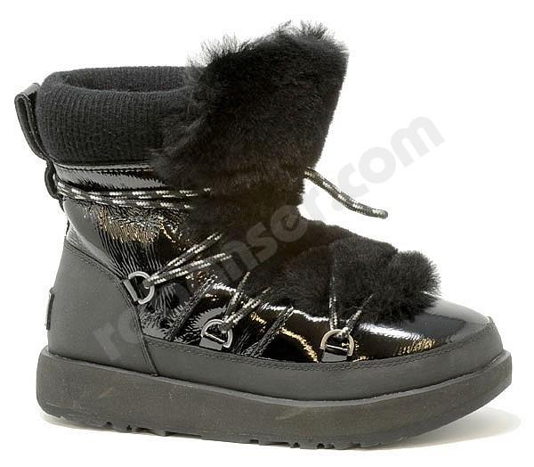 a1c9031dcd1 UGG® Highland Waterproof - Snow boots